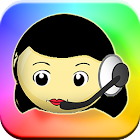 Voice of the Woman Translator icon