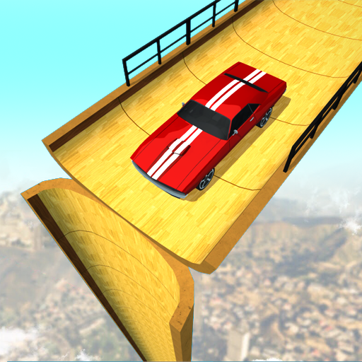 Vertical Ramp - Impossible game (apk) free download for Android/PC/Windows