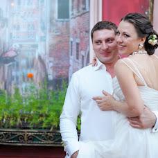 Wedding photographer Andrey Vilchik (vill01). Photo of 19.09.2014
