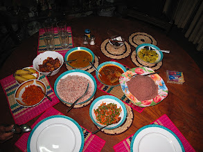 Photo: Meal for two Wattala Sri Lanka