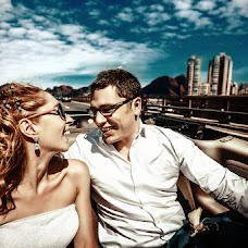 Wedding photographer Kristina Pakhomova (Pakhomova). Photo of 06.08.2014