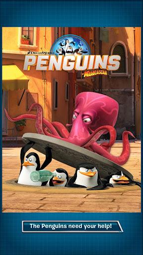 Penguins: Dibble Dash screenshot 5