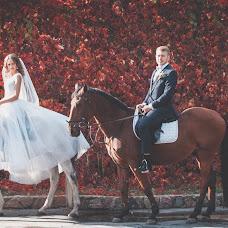 Wedding photographer Maks Burnashev (maxbur). Photo of 11.10.2016