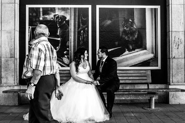 Fotógrafo de bodas Marc Prades (marcprades). Foto del 25.05.2017