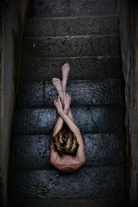 JANA SVATÁ (ARTEMI SANTI) - FOTOKONTAKT - SPOLUPRACUJÍCÍ MODELKY