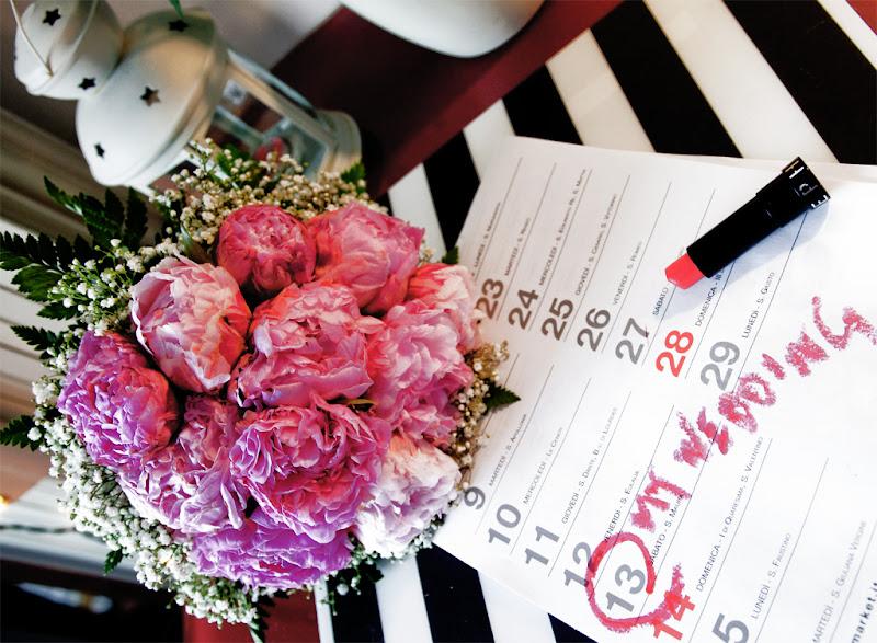 Wedding (Oggi Sposa) di Pierluigi Terzoli