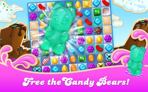 Candy Crush Soda Saga 1.71.3 - Screenshot 9