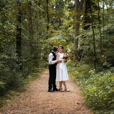 Wedding photographer Mariya Soynova (Soynish). Photo of 04.09.2017