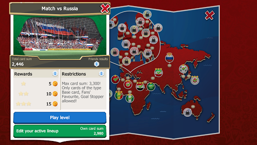 AdrenalynXLu2122 2018 FIFA World Cup Russiau2122 2.2.0 screenshots 6