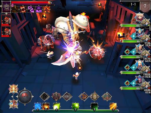 Raid Manager screenshots 9