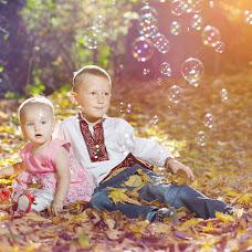 Wedding photographer Mikhail Kropiva (kropyva). Photo of 08.10.2015