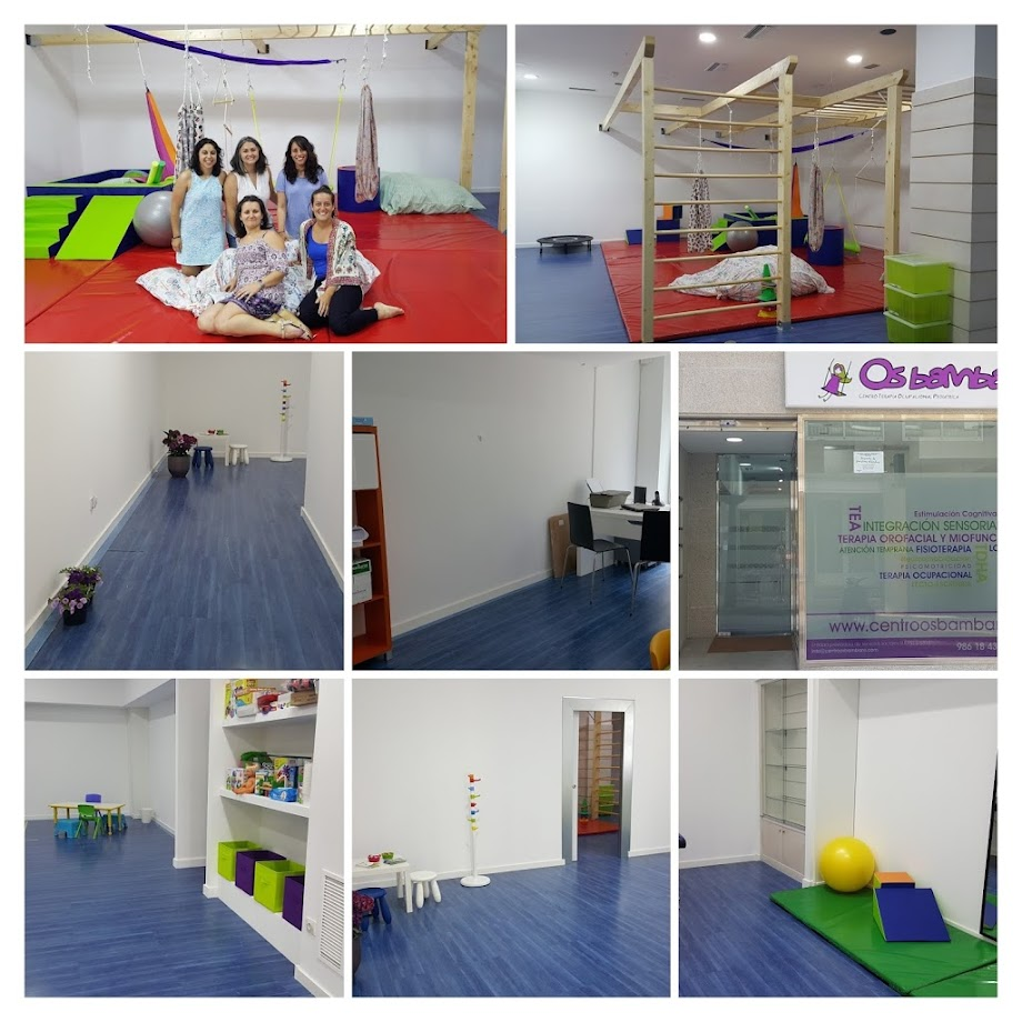 Foto Centro Terapia Ocupacional Pediatrica Os Bambans 4