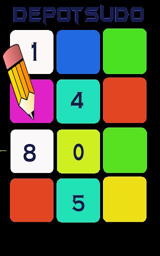 Game Sudo