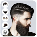 Beard Photo Editor - Hairstyle icon