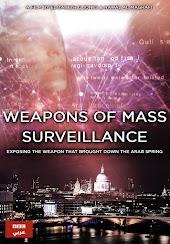 Weapons of Mass Surveillance