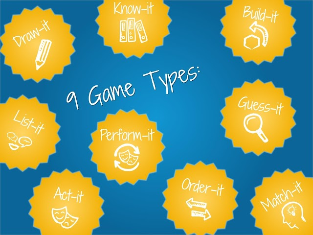 android Brainstorm - a party game Screenshot 8