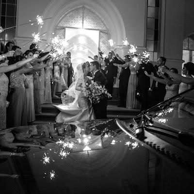 Fotógrafo de casamento Alex Pacheco (AlexPacheco). Foto de 01.01.1970