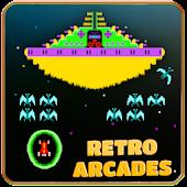 Classic Phoenix Arcade
