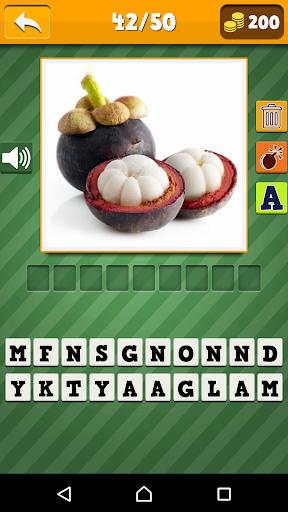 Fruits Quiz  screenshots 4