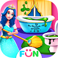 Princess Home Girls Cleaning – Home Clean up