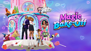 Disney's Magic Bake-Off thumbnail