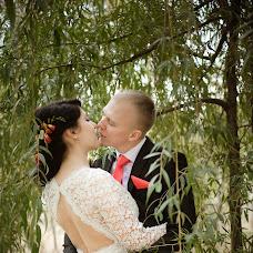 Wedding photographer Diana Korysheva (dikor). Photo of 02.11.2015
