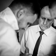 Wedding photographer Marcin Łabuda (marcinlabuda). Photo of 07.03.2017