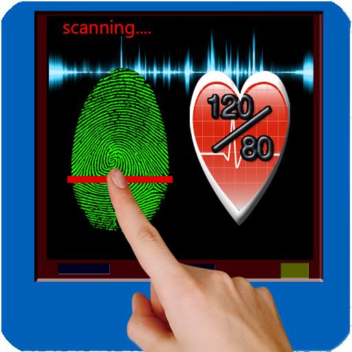 指血圧チェック 娛樂 App LOGO-硬是要APP