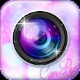 Selfie Camera -Facial Beauty- icon