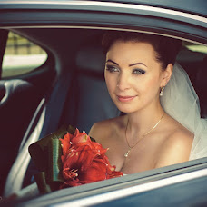Wedding photographer Dmitriy Pokidin (Pokidin). Photo of 12.03.2013