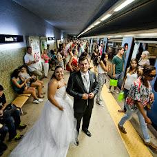 Wedding photographer Dário Cruz (dariocruz). Photo of 25.02.2014