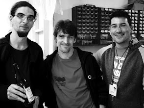 Photo: LGM 2012