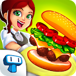 My Sandwich Shop - Fast Food and Tasty Subs Game
