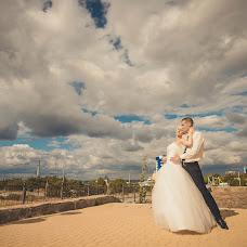 Wedding photographer Evgeniy Churakov (Jekin). Photo of 24.11.2013