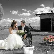 Wedding photographer Enrico Vergnano (vergnano). Photo of 17.06.2015