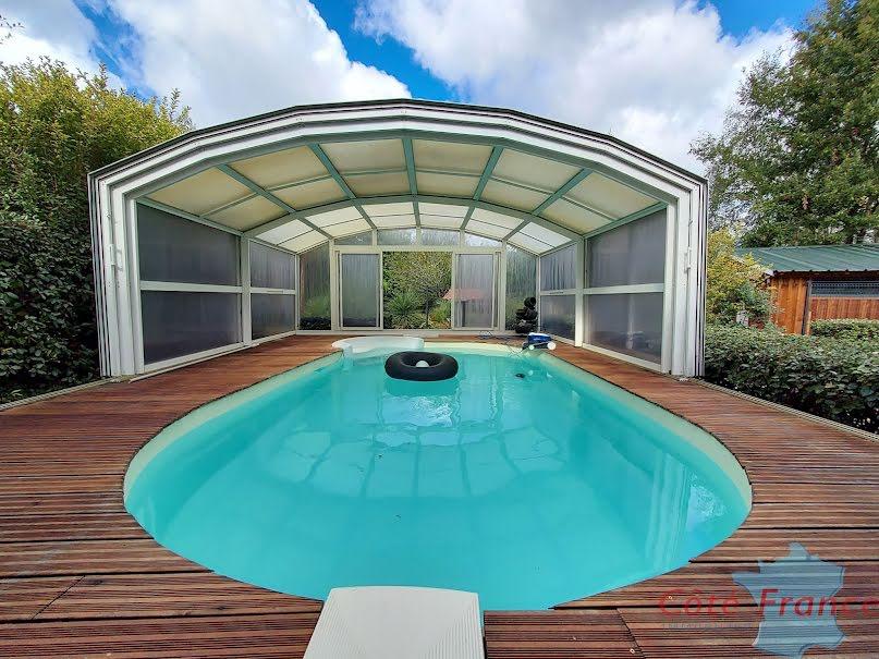 Vente villa 5 pièces 165 m² à Arsac (33460), 529 000 €