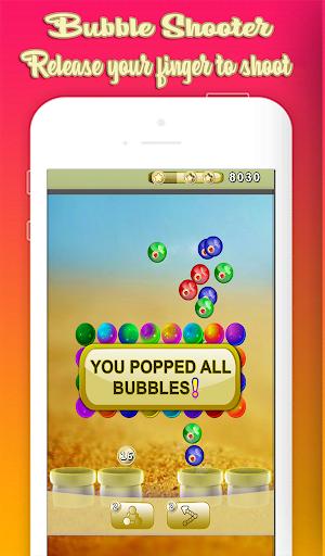 Bubble Shooter 1.1 screenshots 14