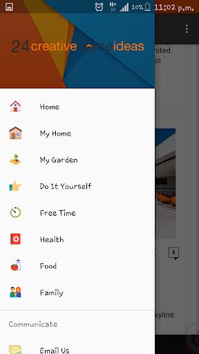 玩免費遊戲APP|下載Creative Home Ideas app不用錢|硬是要APP