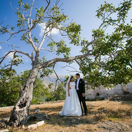 Wedding photographer gent Onuzi (gentonuzi). Photo of 28.09.2016