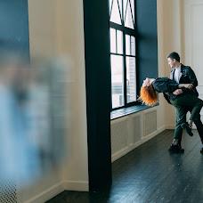 Wedding photographer Tatyana Kotelkina (Tanya2386). Photo of 04.04.2018