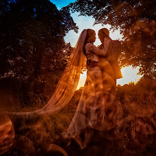 Wedding photographer Damon Pijlman (studiodamon). Photo of 14.06.2018