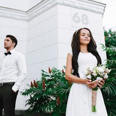 Wedding photographer Anastasiya Polyakova (TayaPolykova). Photo of 06.07.2016