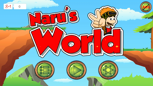 Naru's World Jungle Adventure 2.0 screenshots 16