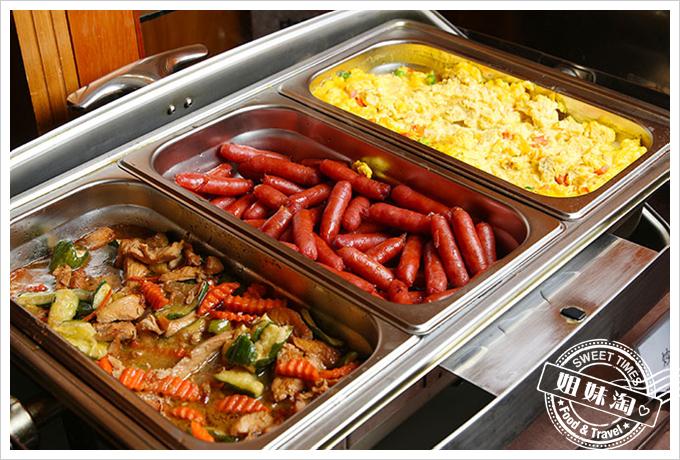 假期商旅早餐7
