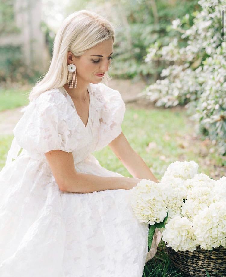 Nicola Bathie jewelry - Elegant feminine style for women - San Antonio