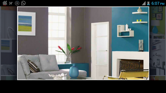 interior house painting ideas - android apps on google play
