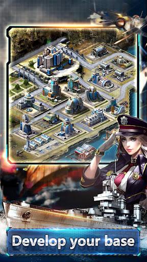 Fleet Command u2013 Kill enemy ship & win Legion War 1.7.0 Screenshots 2