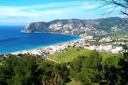 Photo La Costa del Sol