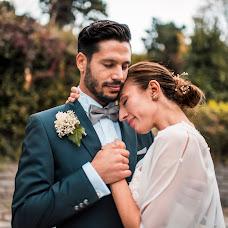 Wedding photographer Paolo Ilardi (PaoloIlardi). Photo of 22.10.2018