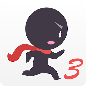 Hardest Stickman Games 3 for PC and MAC